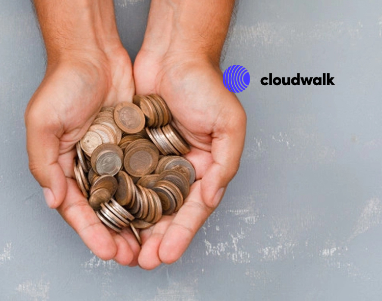 CloudWalk Announces US$190 Million Series B Financing Round Led by Coatue