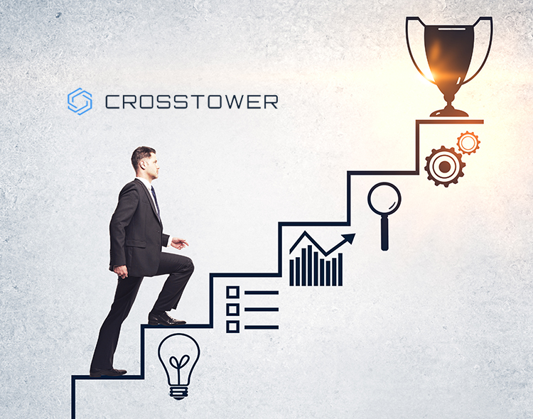 CrossTower Reports Record 200% Growth in Trading Volumes And Raises $25 Million AUM In Its Financing Business