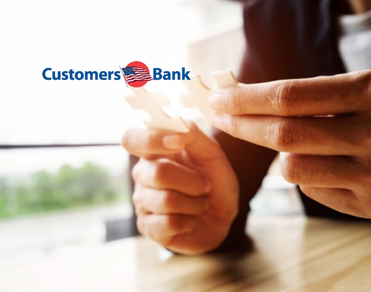 Customers Bank Partners with Tassat to Implement a Blockchain-Based B2B Payments Network to Meet Needs of Business Clients