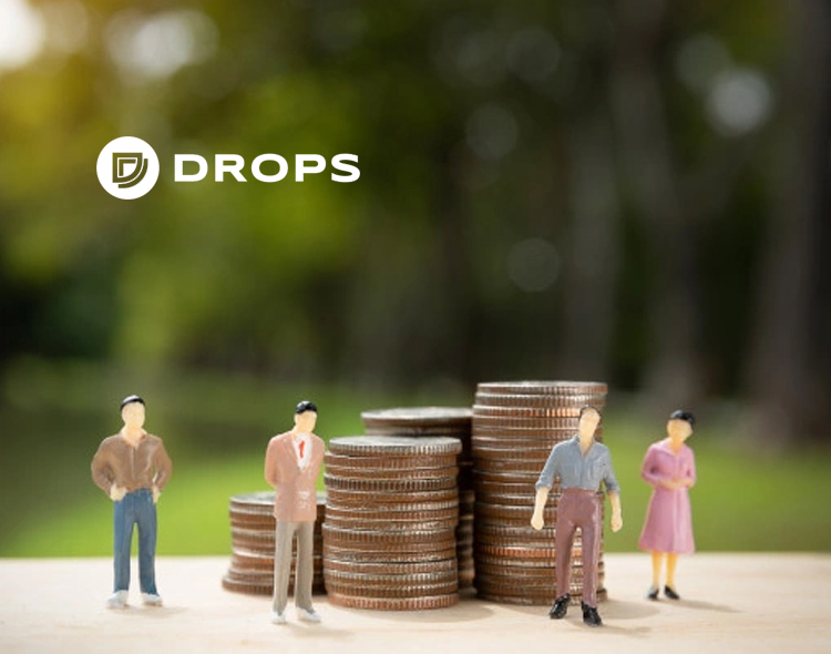 Drops Closes In $1 Million Private Funding Round to Create New Value for NFTs