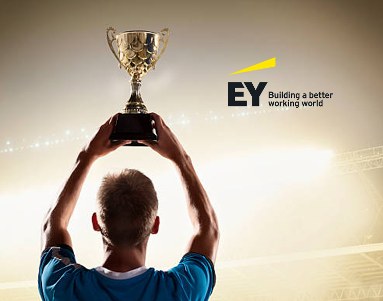 EY Wins 2021 SAP® Pinnacle Awards for Partner of the Year in SAP Business Technology Platform and Experience Management