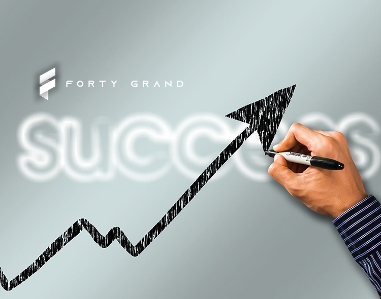 FACERE25 and MJC Partners Successfully Launch New Fintech Advisory Firm Forty Grand