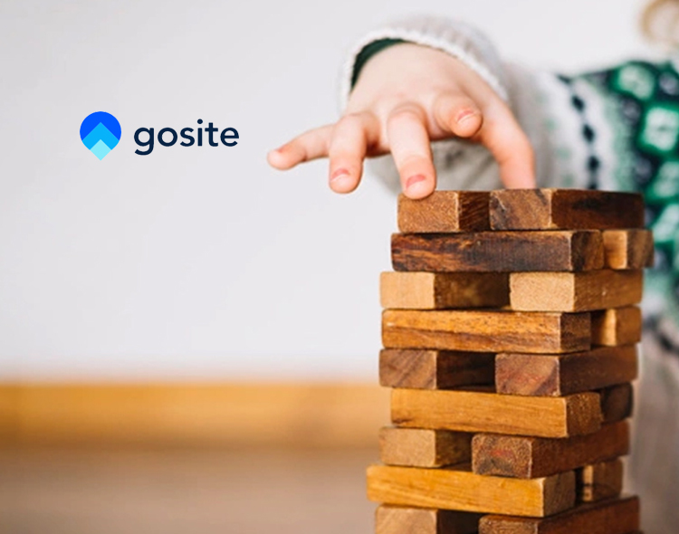 GoSite Names PayPal, Amazon, GoDaddy Leaders to Top Roles to Grow All-in-one Small Business Platform