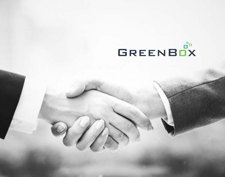 GreenBox POS to Partner with isMedia to Jointly Develop NFT Platform