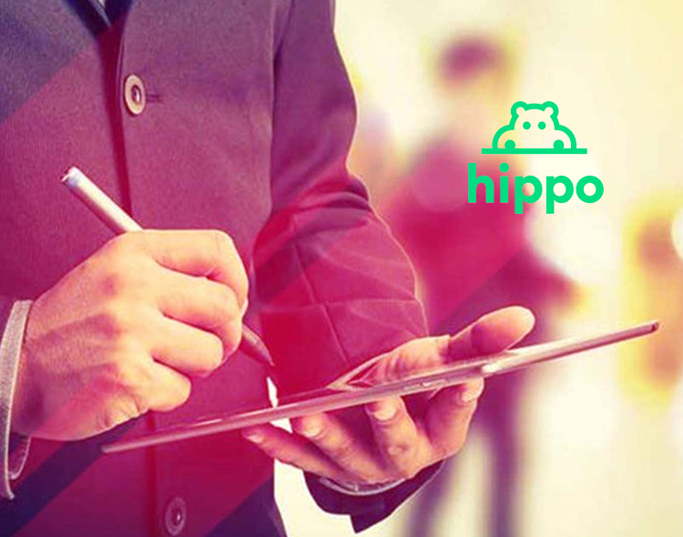 Hippo Scales Technology Team with New Leadership Appointments