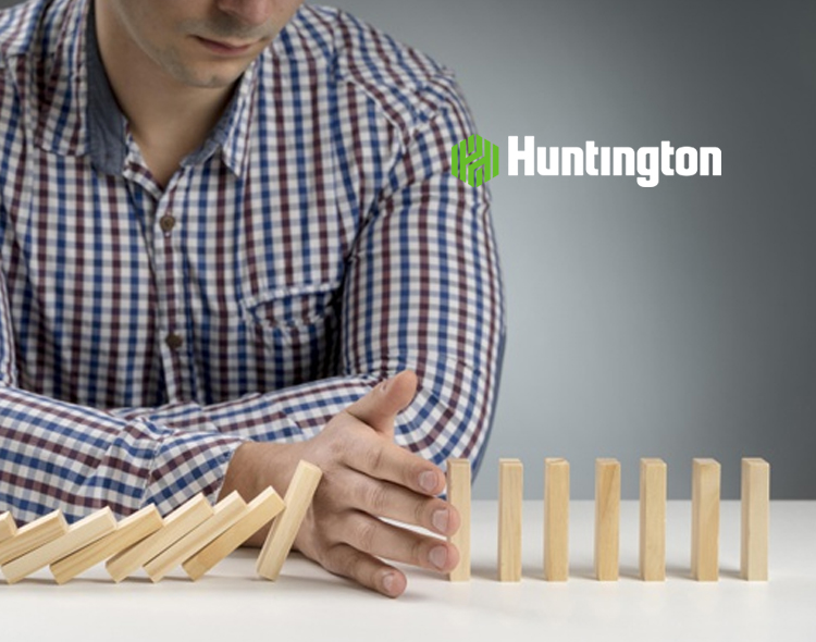 Huntington Ranks Highest in Customer Satisfaction with Consumer Banking in the North Central Region in the J.D. Power 2021 US Retail Banking Satisfaction Study