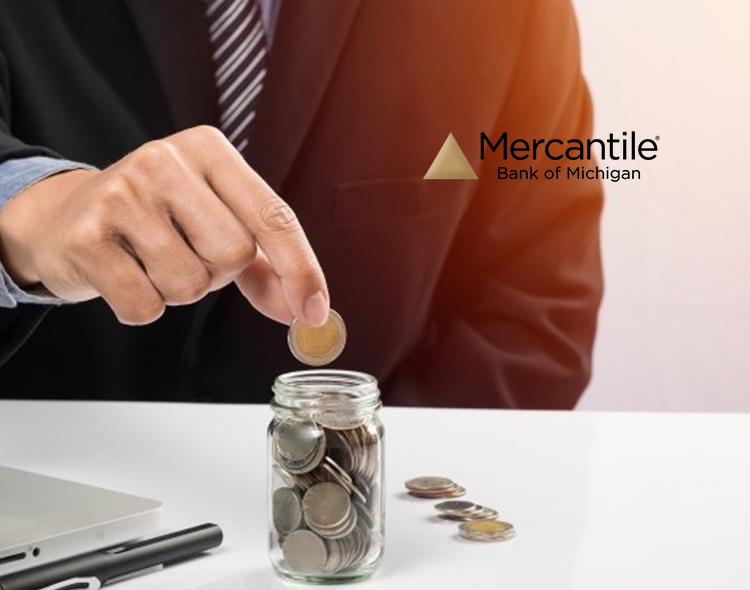 Mercantile Bank Corporation Announces Renewal of Stock Repurchase Program