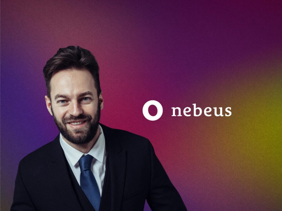 Global Fintech Interview with Michael Stroev, COO and Head of Product at Nebeus