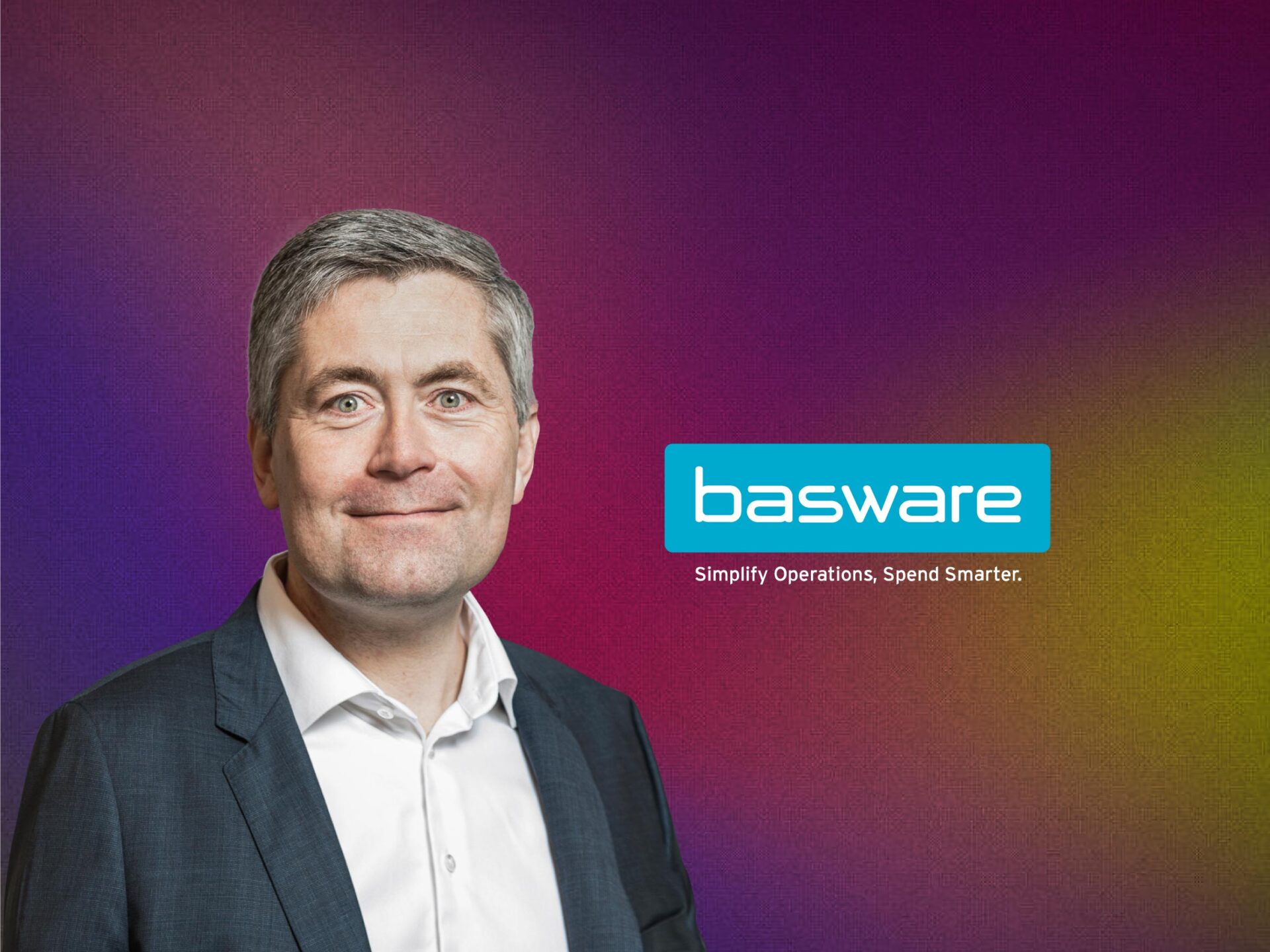 Global Fintech Interview with Mogens Helmuth Pedersen, CTO at Basware