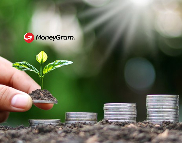 MoneyGram Online Delivers Another Record-Breaking Month with Transactions Reaching an All-Time High in April