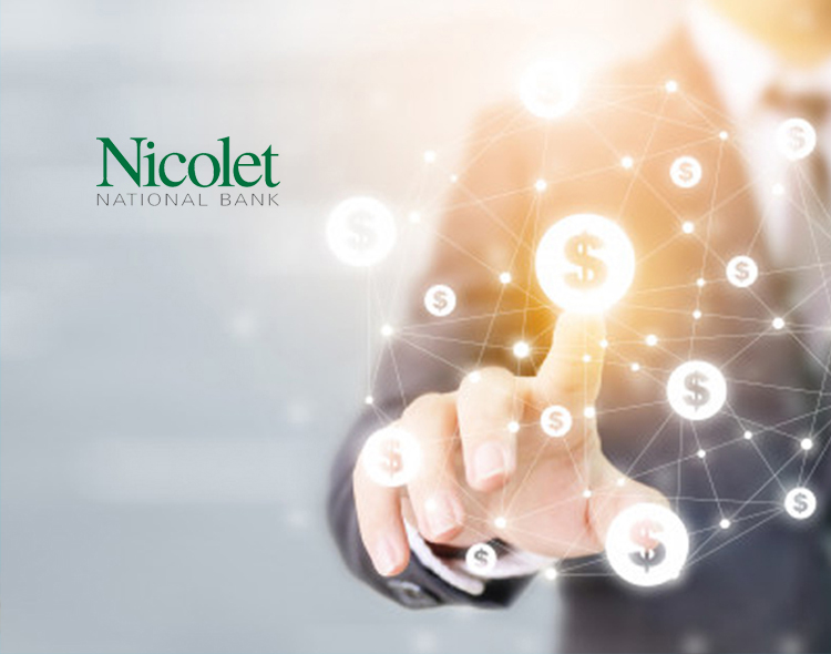 Nicolet Bankshares, Inc. Names Phil Moore Chief Financial Officer