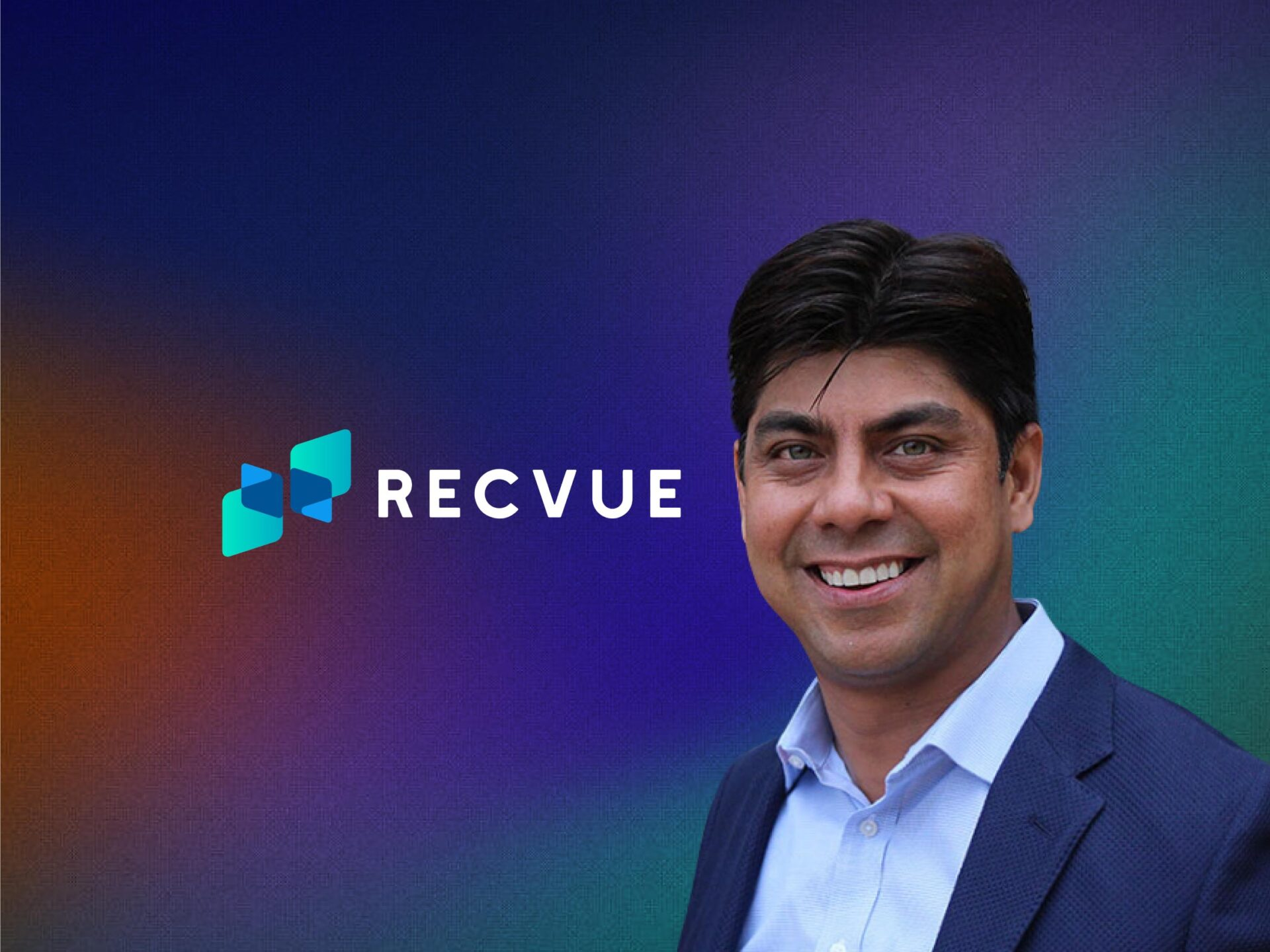 Global Fintech Interview with Nishant Nair, CEO at RecVue