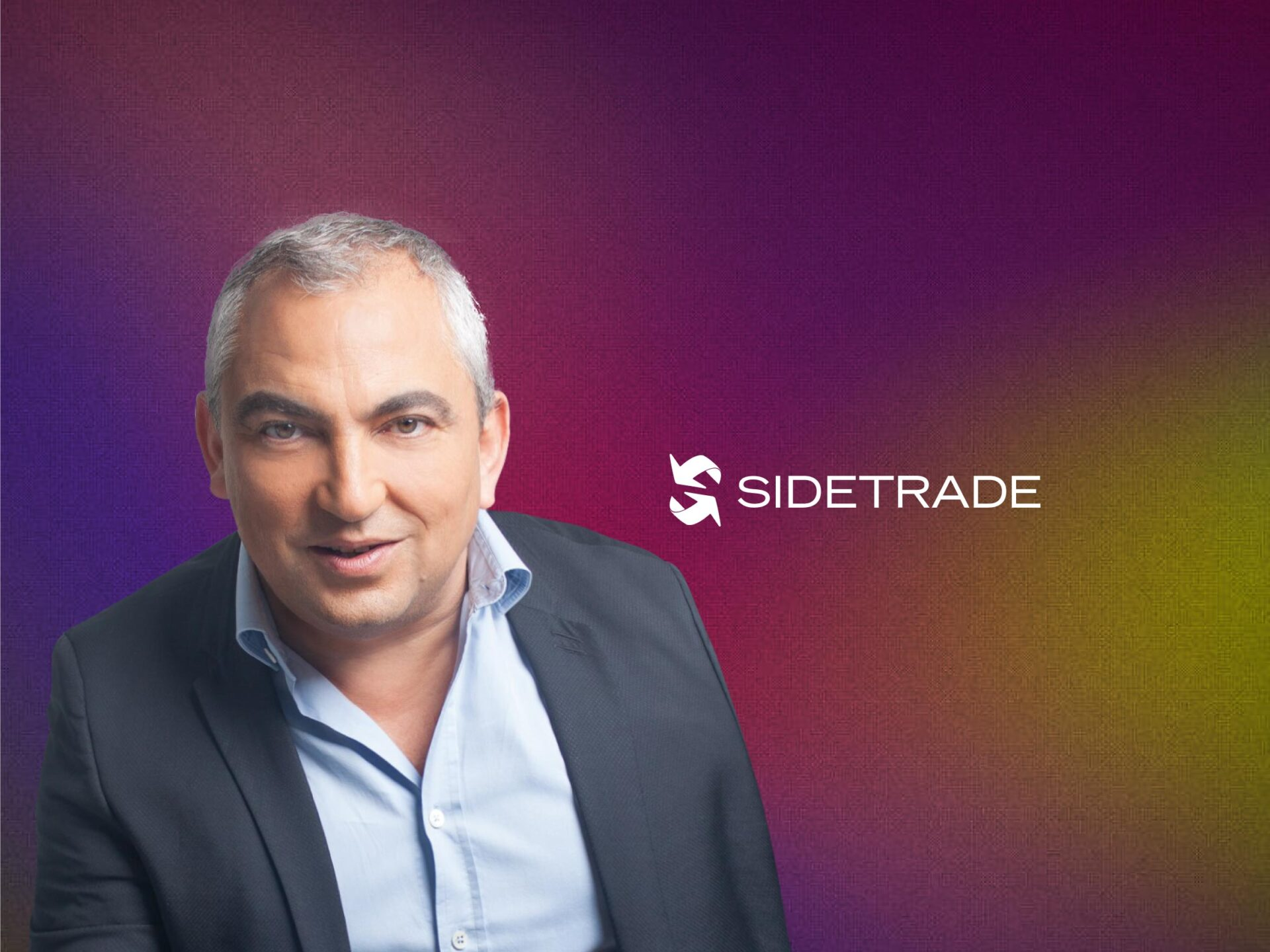 Global Fintech Interview with Olivier Novasque, Founder and CEO at Sidetrade
