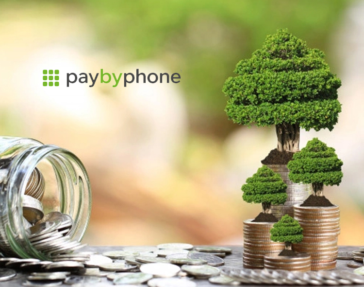 PaybyPhone Announces 43 Million Registered Users