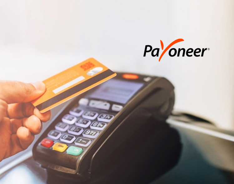 Payoneer Announces Agreement with eBay
