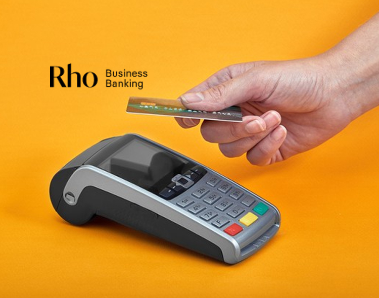 Rho Technologies Launches First-Ever Corporate Card Providing Flexible Terms