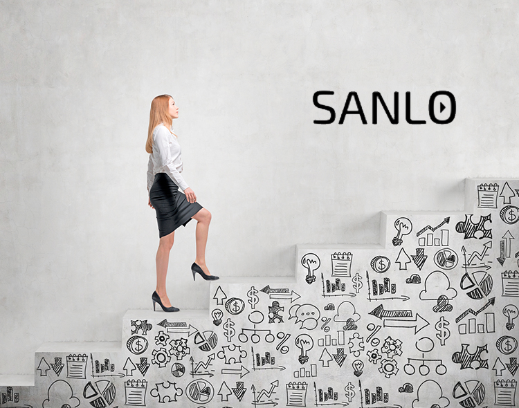 Sanlo Raises $3.5 Million to Help Creators Turn Their Games and Apps Into Long-Term Successful Businesses