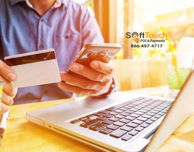 SoftTouch Adds Touch-Free PayPal and Venmo Payment Acceptance Capabilities