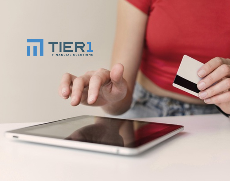 Tier1 Taps FinTech Veteran James C. Mitchell to Accelerate Global Expansion