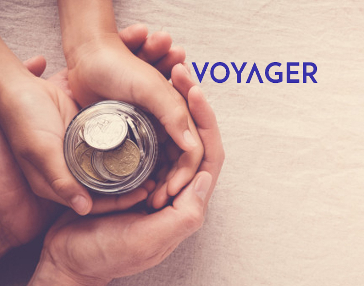 Voyager Digital Expands Management Team and Announces Changes to the Board of Directors