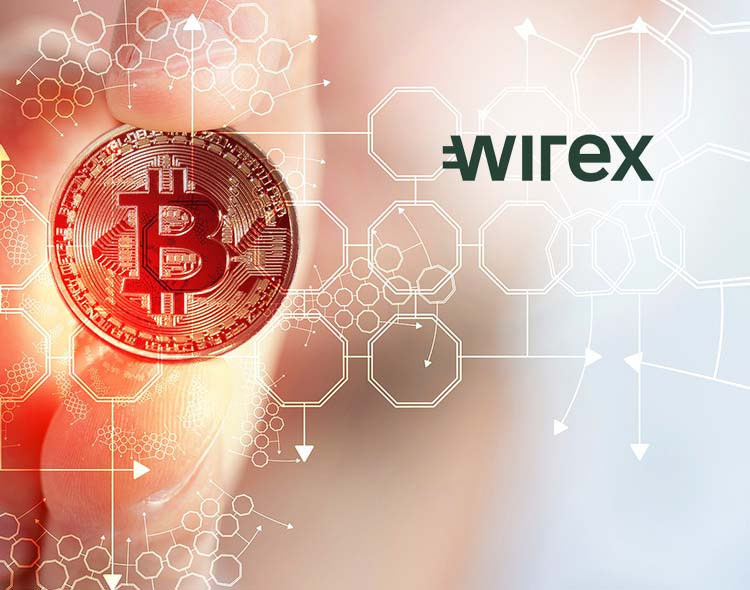 Wirex Lists Leading DeFi Coins AAVE, LINK, MKR, UNI and YFI on Platform