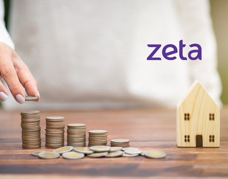 Zeta Raises $250 Million from SoftBank Vision Fund 2 for its Omni Stack for Banks