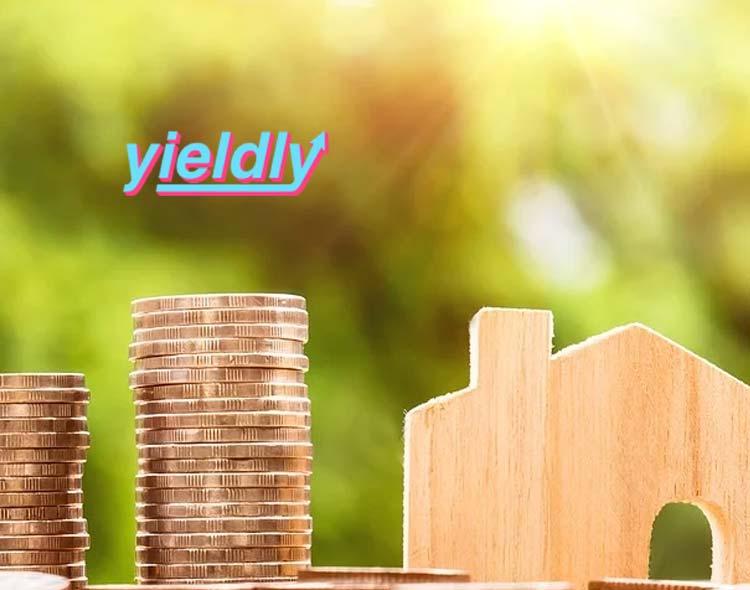 Yieldly Announces IDO