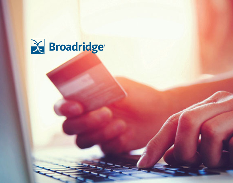 Broadridge Further Strengthens its Capital Markets Team with the Addition of Ray Tierney
