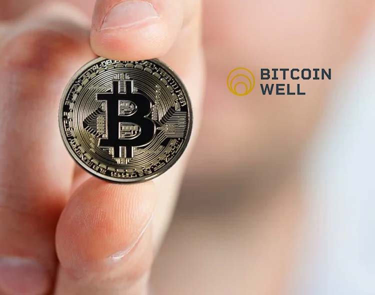 Bitcoin Well Inc. Announces Completion of Qualifying Transaction