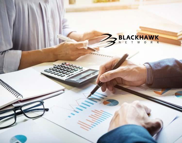 Blackhawk Network Announces David McLaughlin as Chief Financial Officer