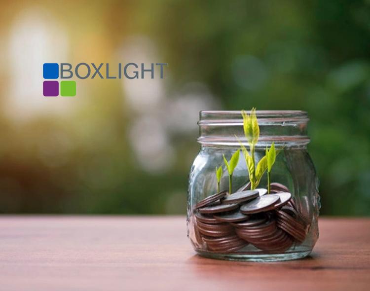 Boxlight Launches Financial Services Program