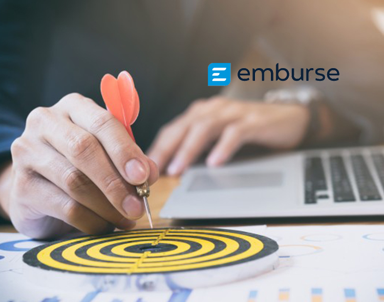 Emburse Pay - B2B Payments to Deliver First Fully Automated Purchase Order-to-Payment Processing