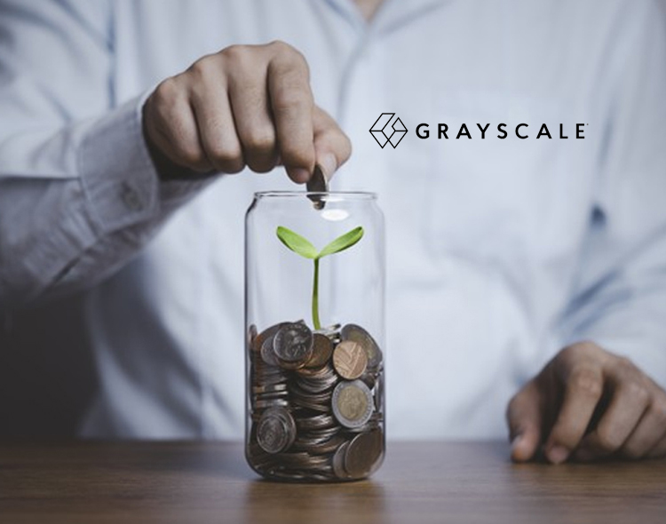 Grayscale Investments® Hires Wall Street Executive as Chief Marketing Officer