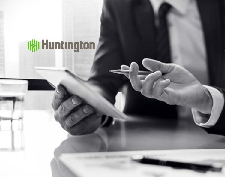 Huntington Announces Redemption Of All Depositary Shares Representing Interests In Series D Preferred Stock