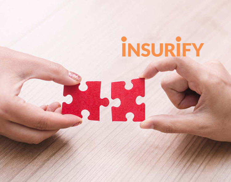 Insurify Partners With Nationwide