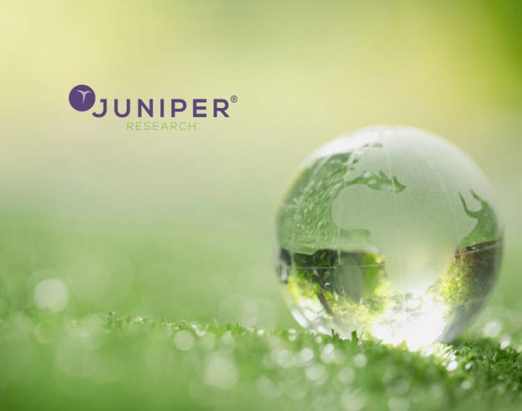 Juniper Research: Buy Now Pay Later Spend to Reach $995 Billion Globally in 2026, Despite Increasing Regulation