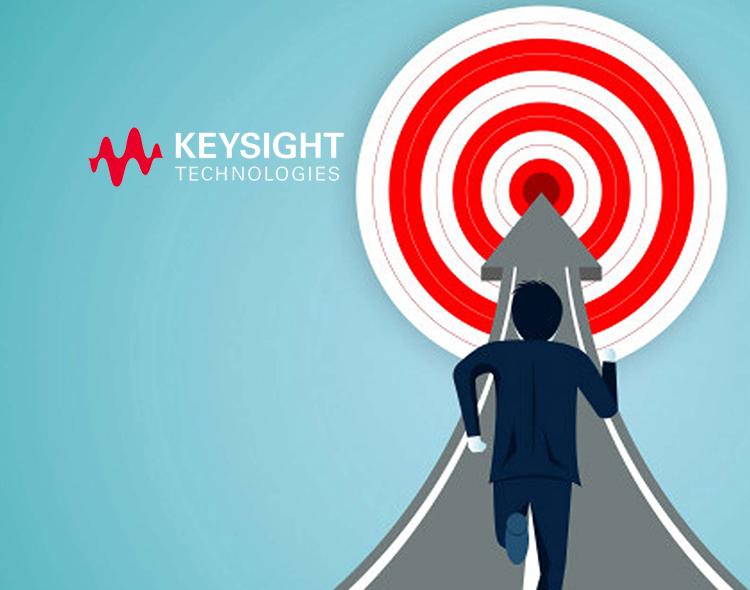 Keysight Technologies Launches New B2B eCommerce Site