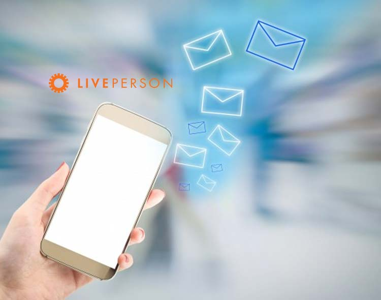 LivePerson takes home prize at Google's Business Messages Build-an-Agent Contest