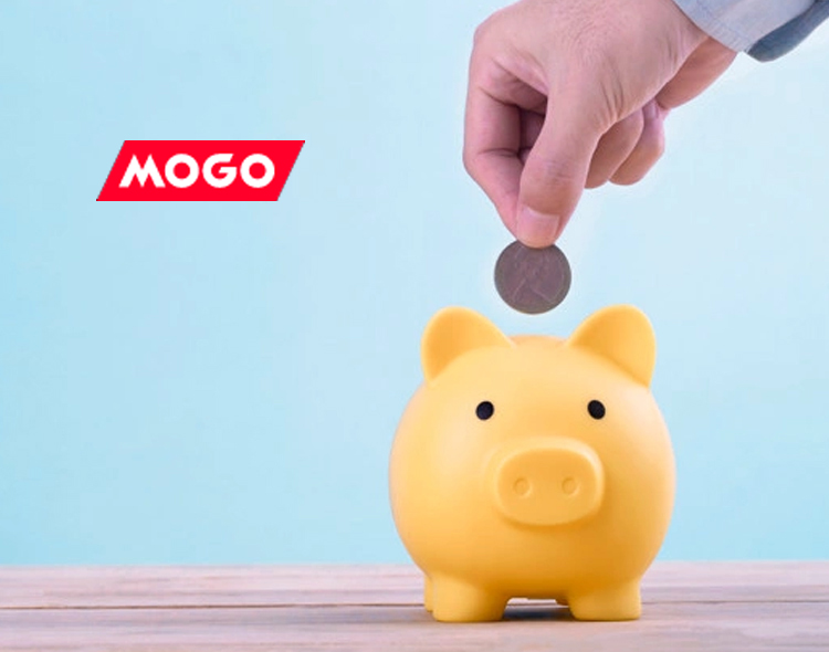 Mogo Announces Agreement to Acquire Additional Shares in Canada's Leading Crypto Platform, Coinsquare