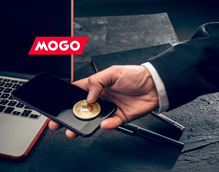 Mogo Closes Acquisition of Additional Shares in Canada's Leading Crypto Platform, Coinsquare