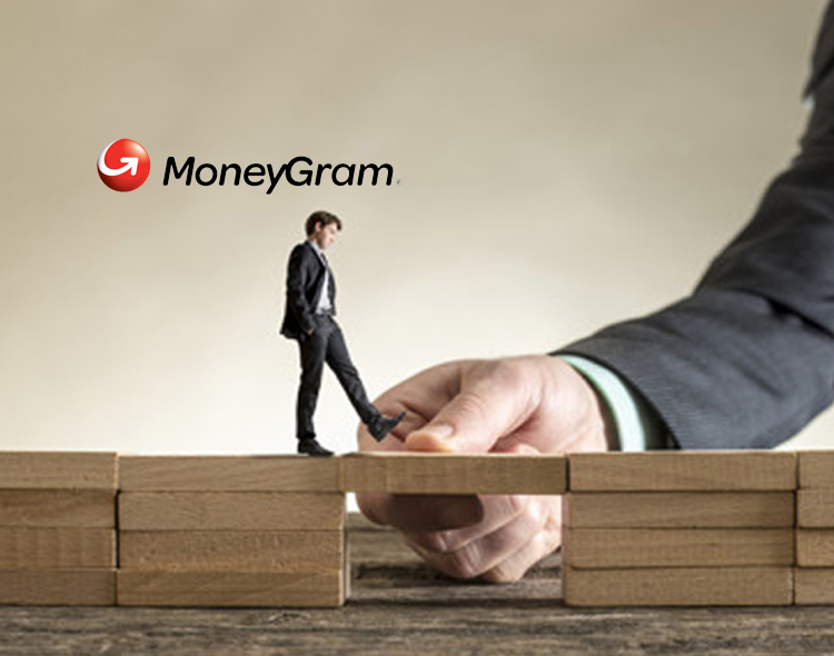 MoneyGram Reaches a Historical Record of Online Transactions During the Month of May