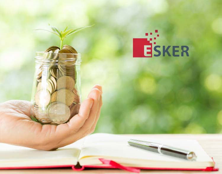 New Payment Fraud Functionalities Strengthen Esker's Procure-to-Pay Suite