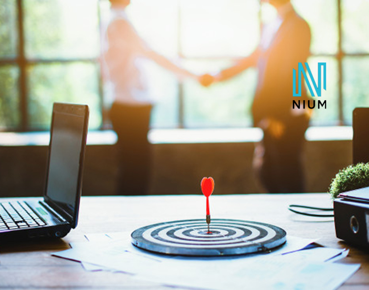Nium Signs Definitive Agreement to Acquire B2B Travel Payments Leader Ixaris