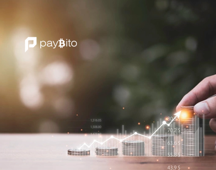 PayBito Grapples with Rising Demand for Their 'Crypto Bank' Solutions