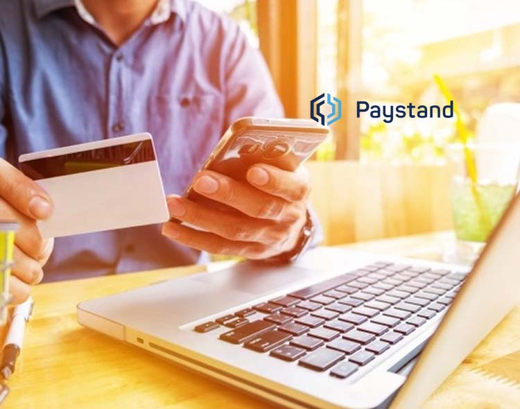 Paystand Accelerates Digital-First B2B Payments With the Launch of Smart Lockbox