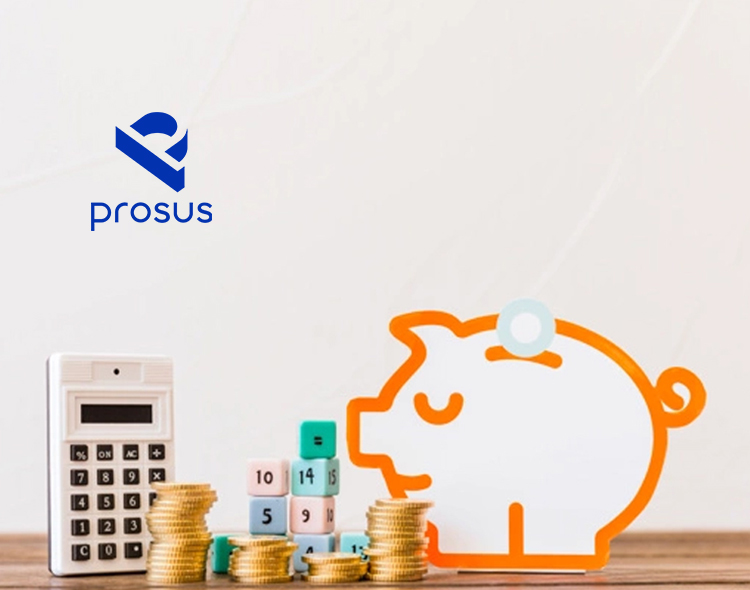 Prosus Posts Its Strongest Financial Performance to Date