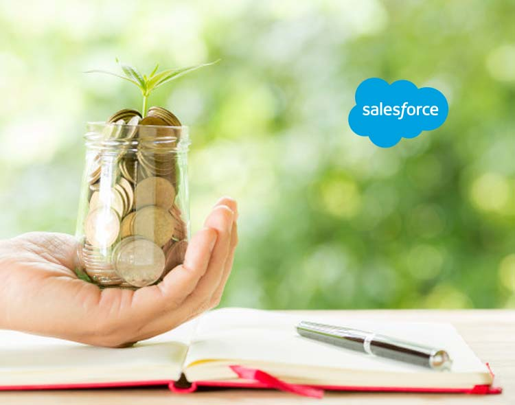Salesforce Expands Its Financial Services Offerings for Corporate and Investment Banking
