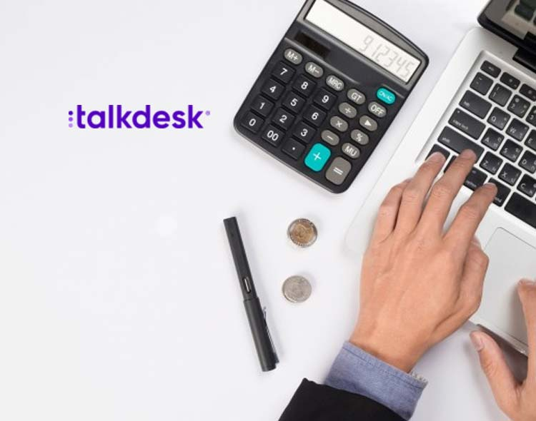 Talkdesk Financial Services Experience Cloud™ Reimagines the Banking Experience