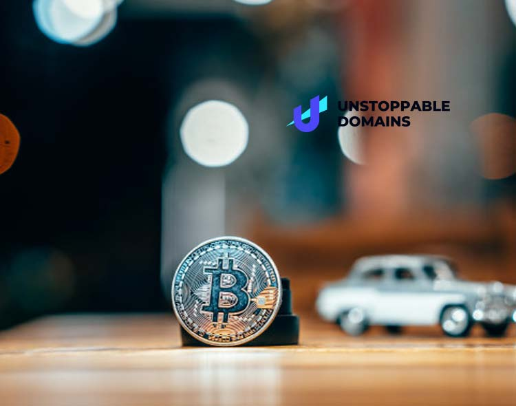 Unstoppable Domains is Now Supported on Blockchain.com, the World's Largest Crypto Wallet Provider
