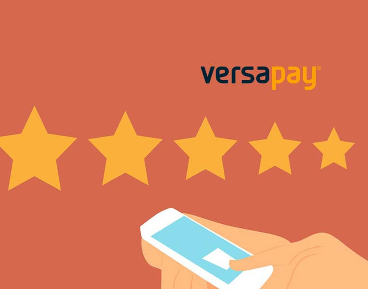 Versapay Enhances Customer Experience With New Unified Product Architecture